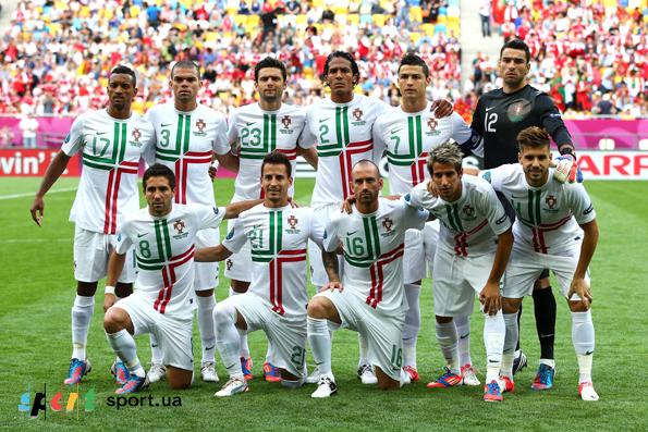 Сборная португалии по футболу в 2019 году